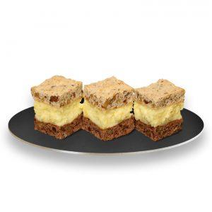 prăjituri de casă lămâiță