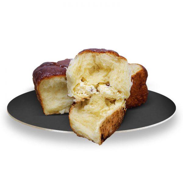 plăcintă bujor cu brânză dulce